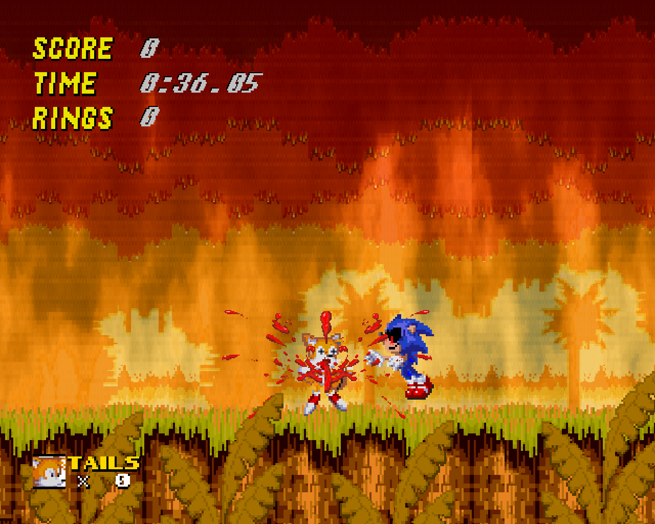 Sonic exe game scary demo unblocked games picture czzcgs com