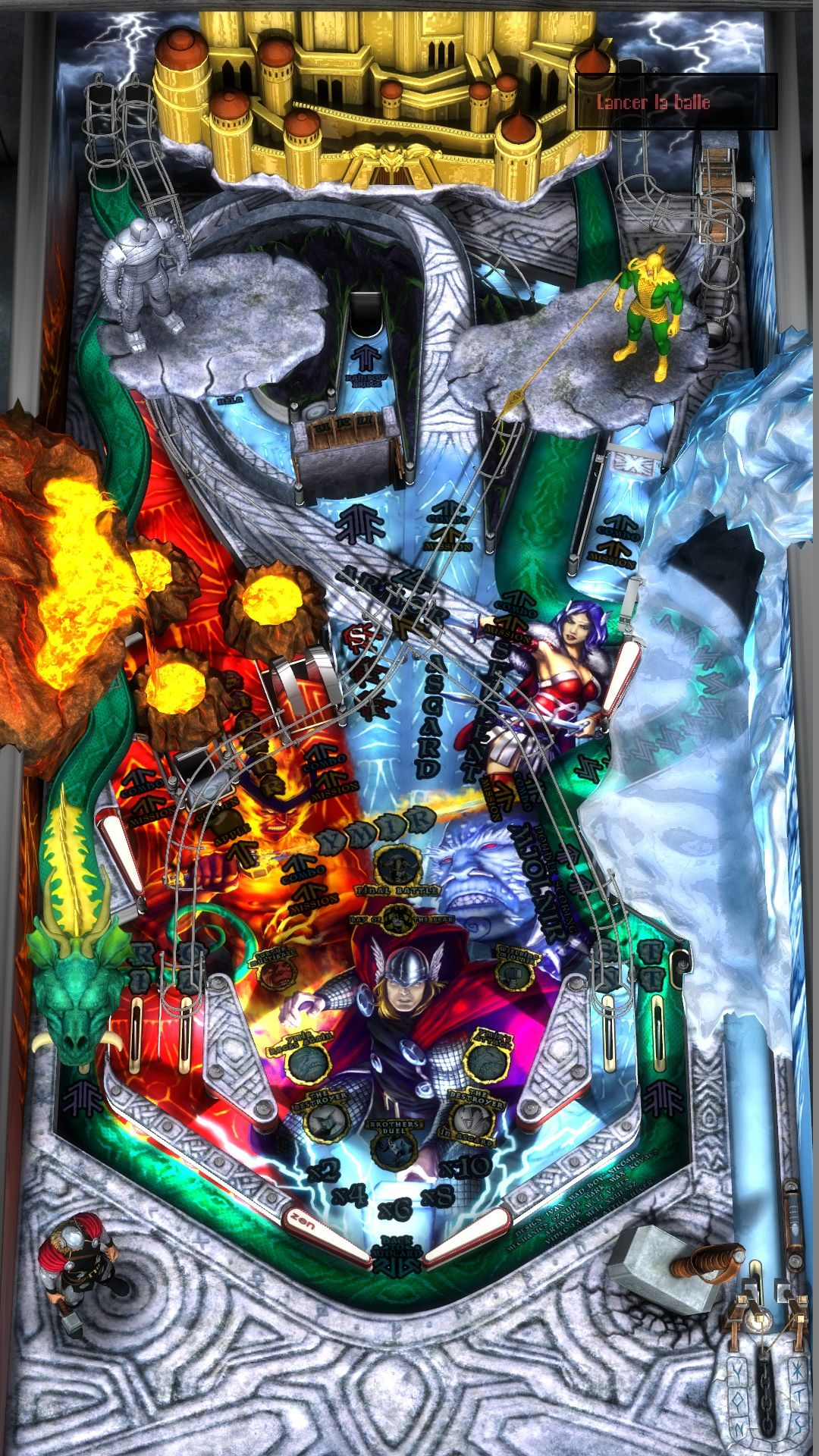 Best pinball ever - BBV4Life -- Two Plus Two Poker Forums |Pinball Top View