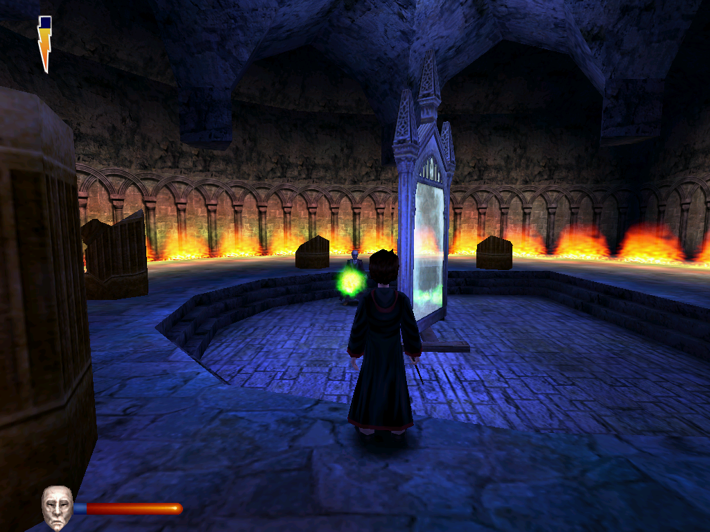 Harry Potter and the Sorcerer's Stone Screenshots for ...