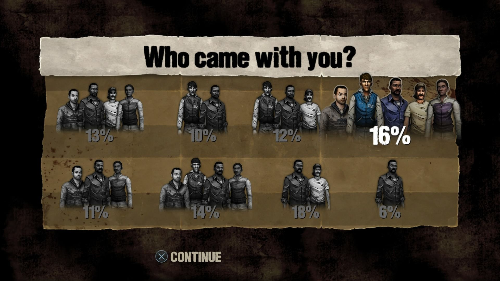The Walking Dead: The Complete First Season Plus 400 Days