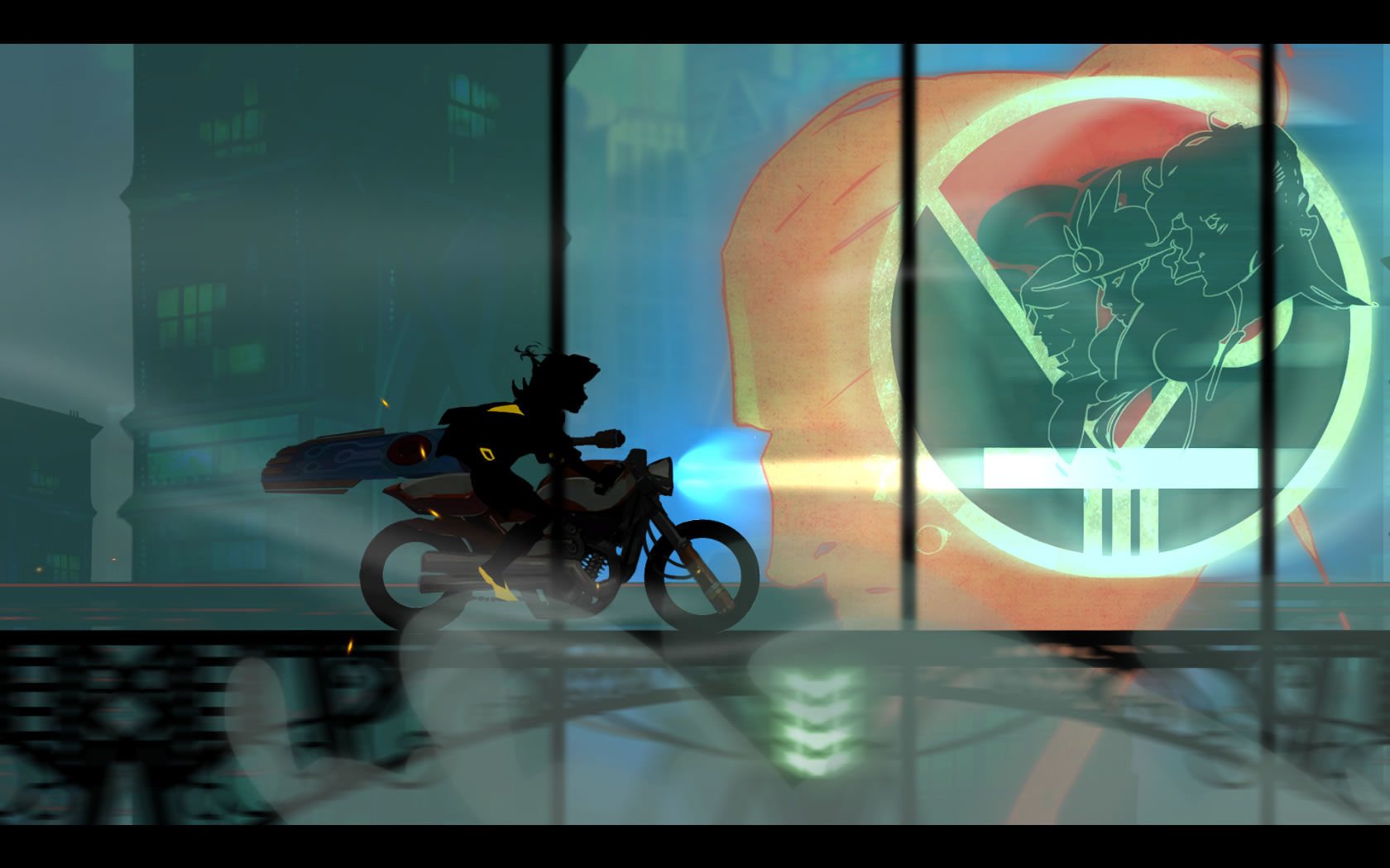 transistor screenshots for windows mobygames