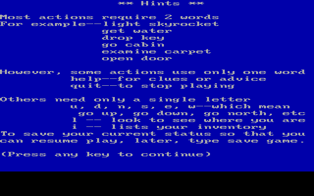 The Asian Challenge Screenshots For Dos Mobygames