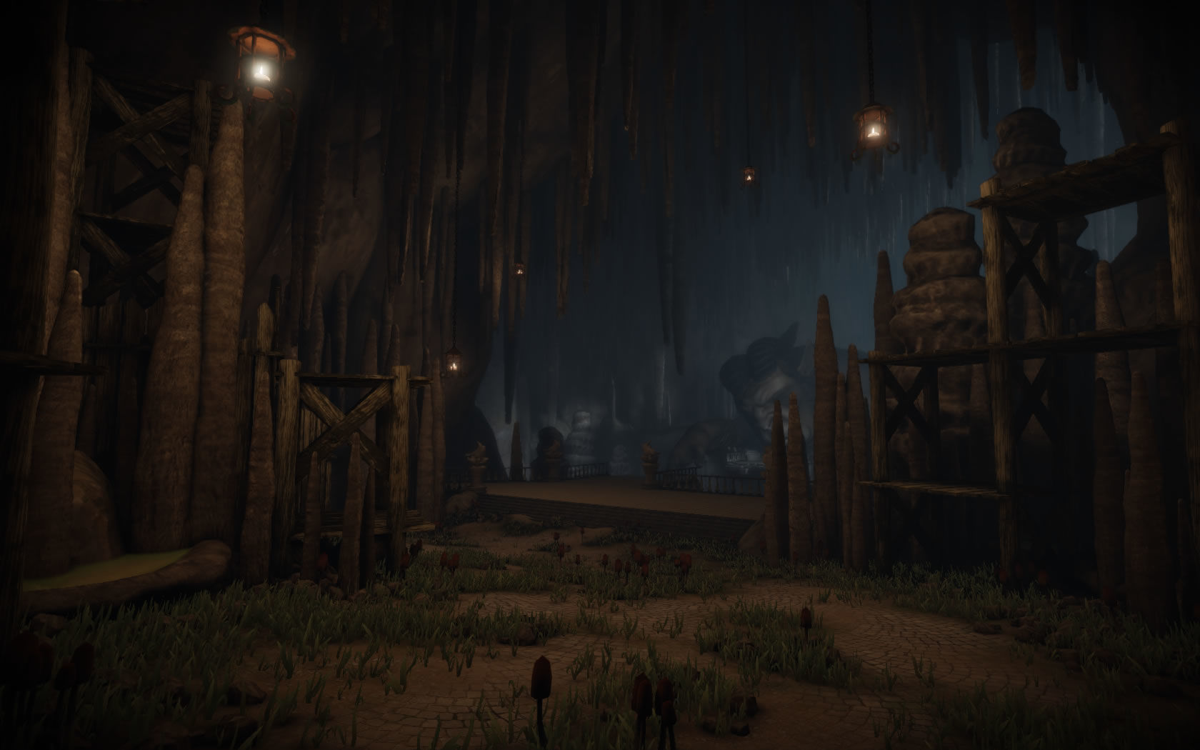 The Old City: Leviathan Screenshots for Windows - MobyGames