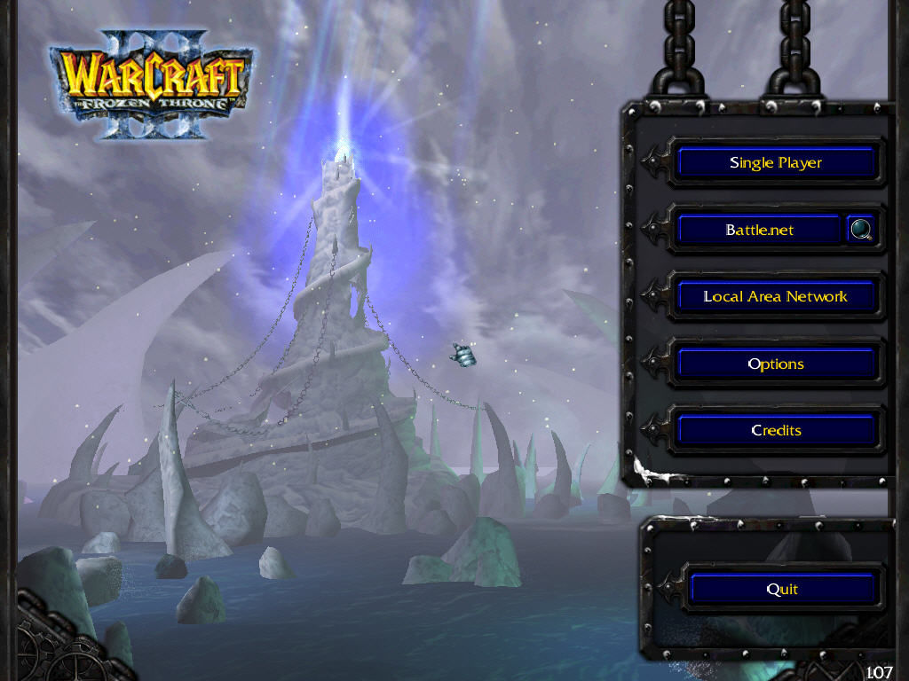 WarCraft III: The Frozen Throne Screenshots for Windows