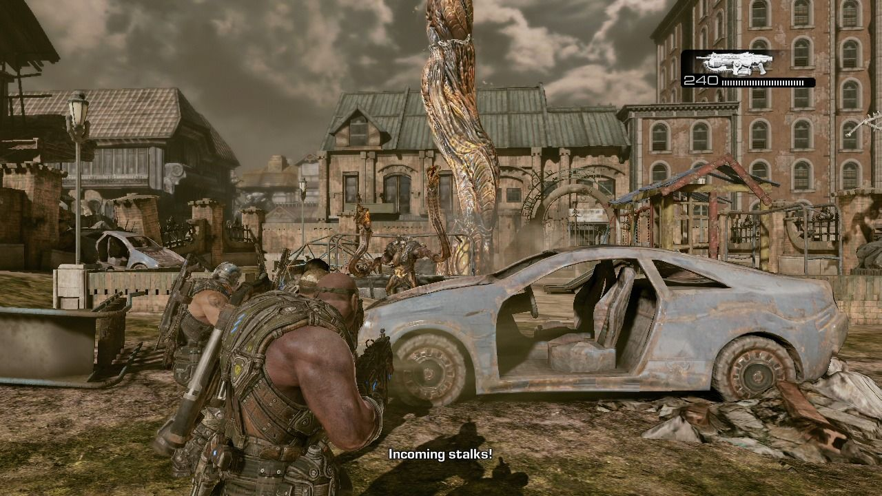 gears of war 3 screenshots for xbox 360 mobygames