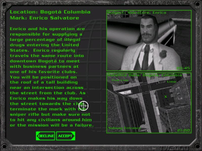 CIA Operative: Reloaded - Epic Games Forums