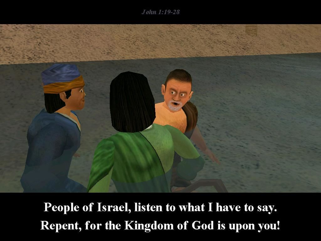 The You Testament 2
