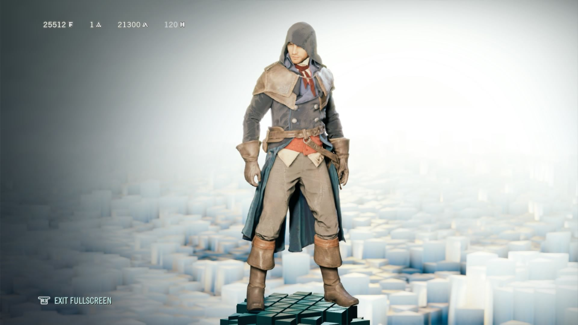 Assassin S Creed Unity Underground Armory Pack Screenshots For