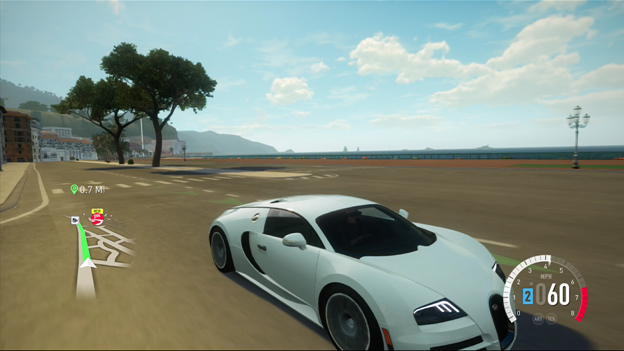 forza horizon 2 presents fast furious screenshots for xbox 360 mobygames. Black Bedroom Furniture Sets. Home Design Ideas