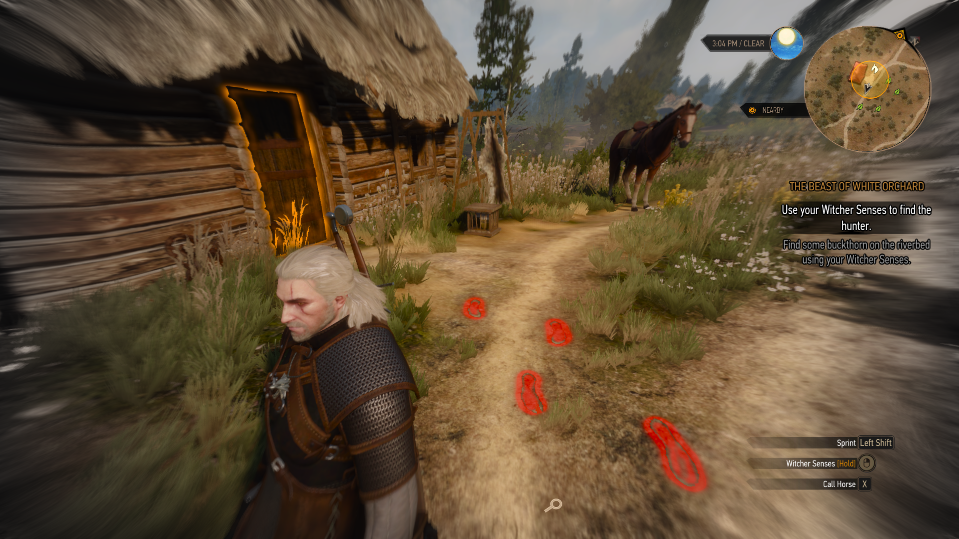 The Witcher 3: Wild Hunt PC Download PC-Pt br