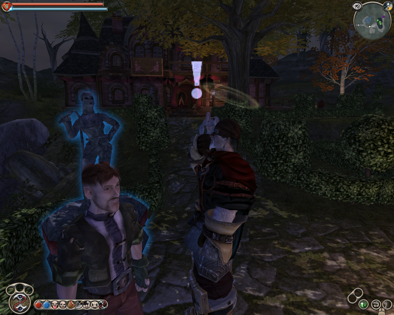 Fable The Lost Chapters Screenshots For Windows Mobygames