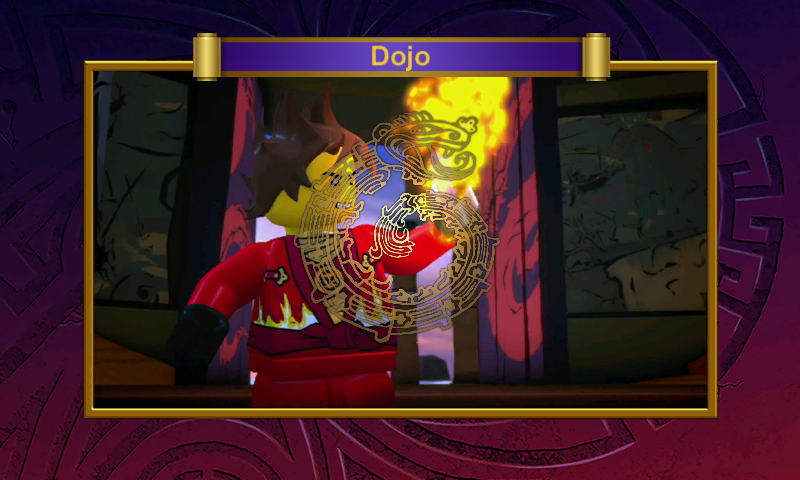 LEGO Ninjago: Tournament Screenshots for Android - MobyGames