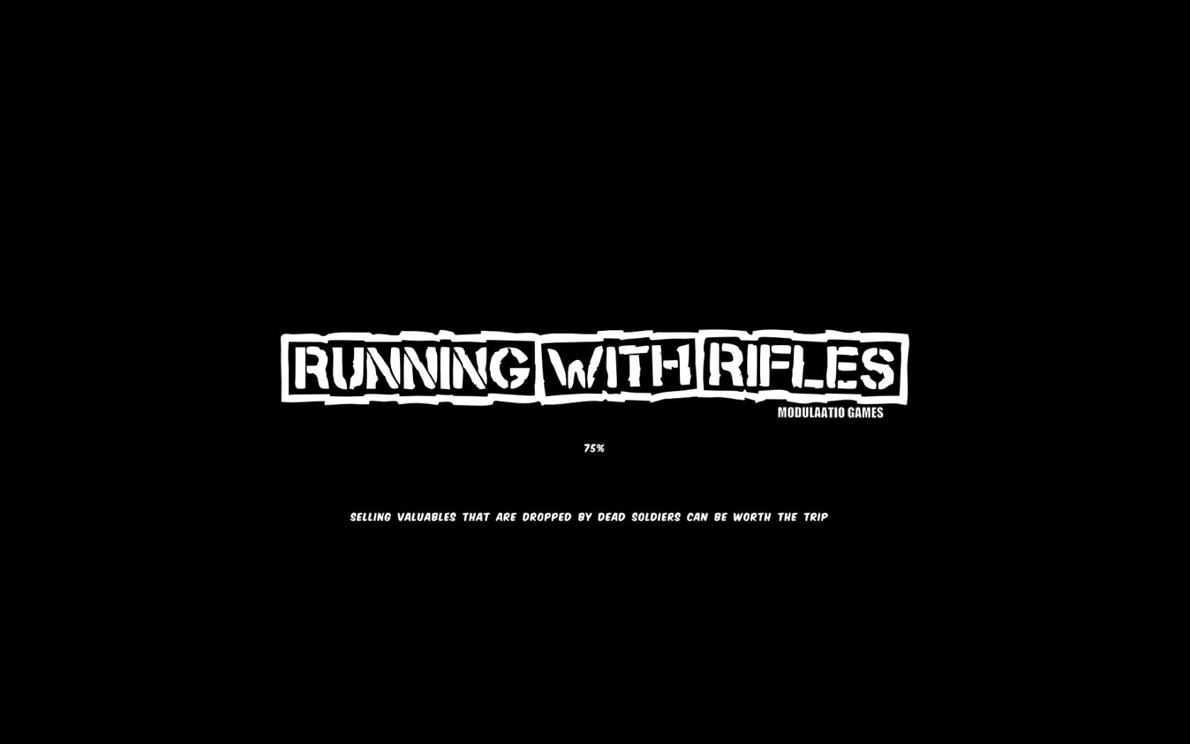 Running with Rifles 2