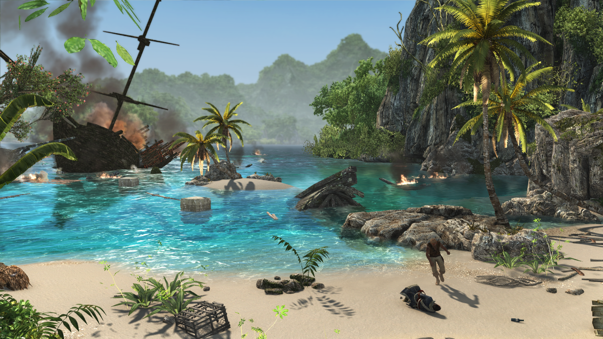 Assassin's Creed IV: Black Flag Screenshots for Xbox One - MobyGames