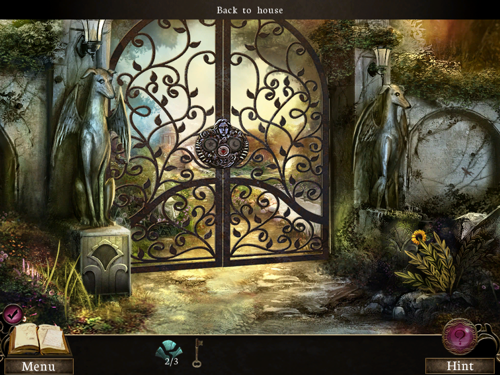 Otherworld: Spring of Shadows Screenshots for Windows - MobyGames