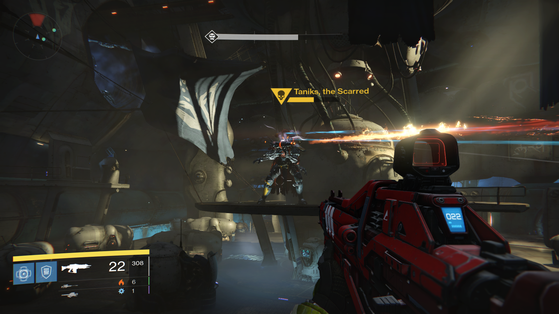 Destiny Expansion Ii House Of Wolves Screenshots For Xbox One