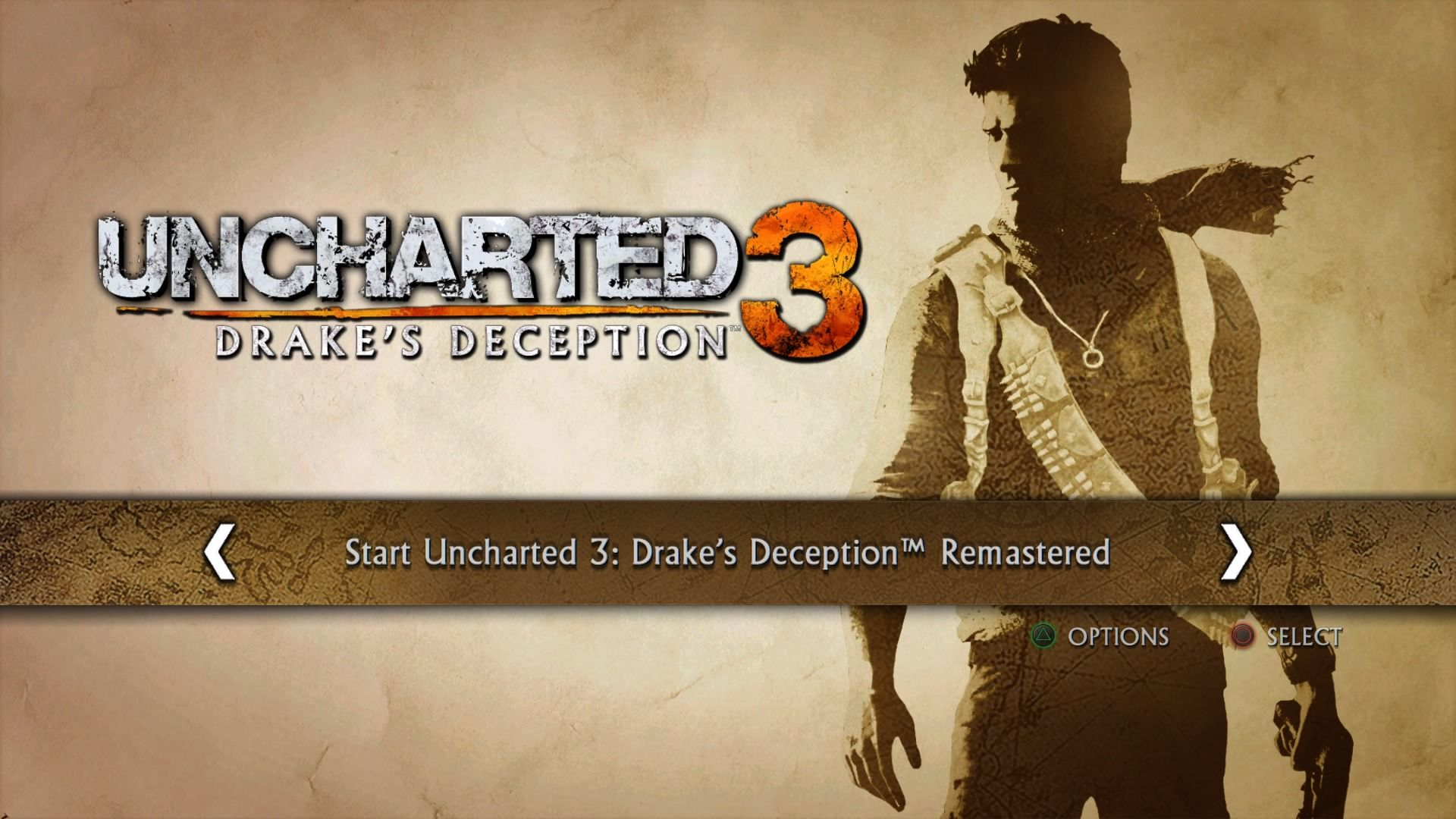 Uncharted The Nathan Drake Collection Screenshots For Playstation