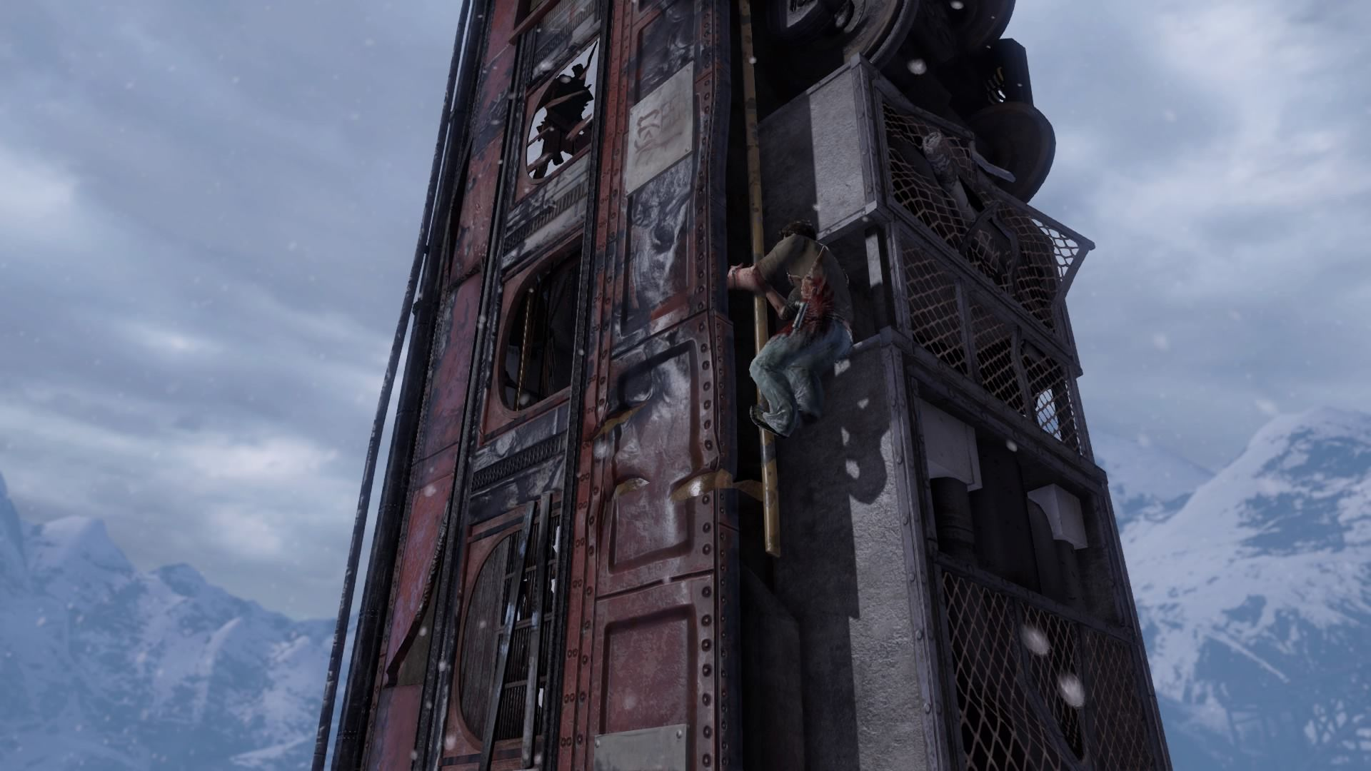 Uncharted 2 Among Thieves Screenshots For Playstation 4 Mobygames