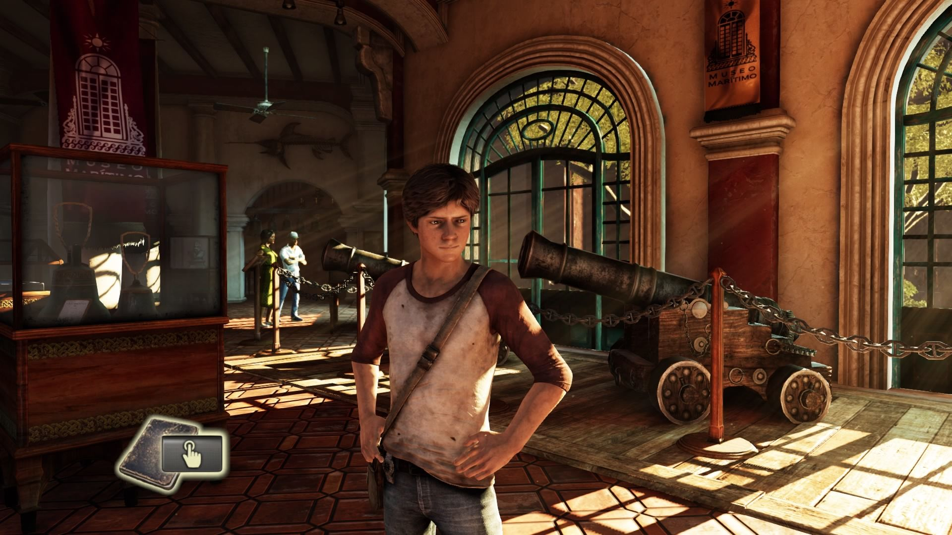 Does Uncharted 3 Look Better Than Many Aaa Games Out In 2019