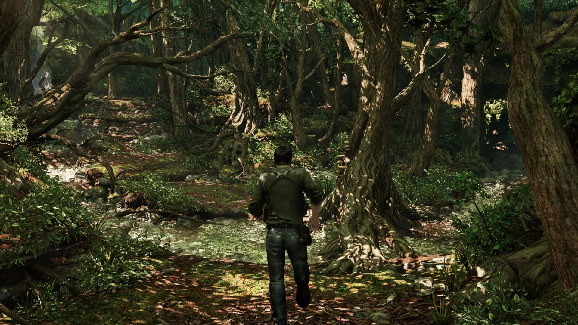 Uncharted The Nathan Drake Collection Screenshots For