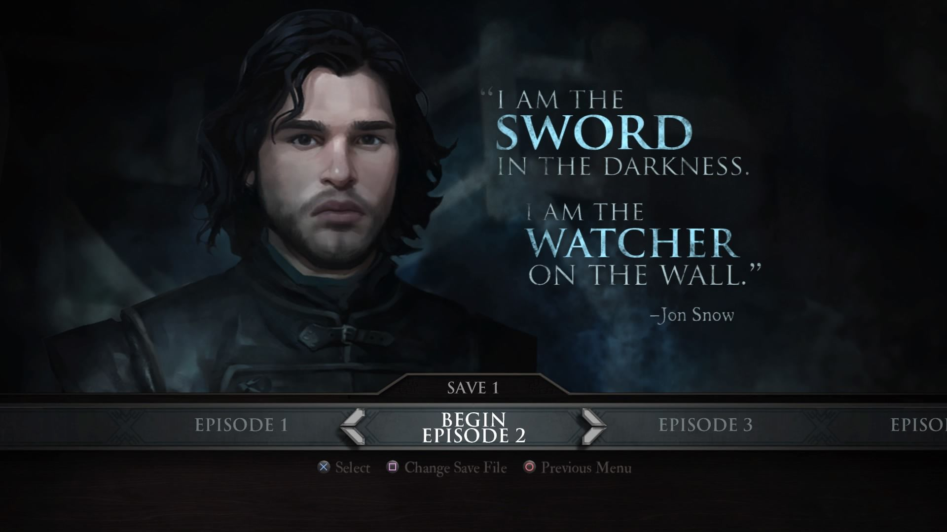 Game of Thrones: Episode Two of Six - The Lost Lords Screenshots for