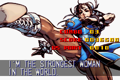 Super Street Fighter Ii Turbo Revival Screenshots For Game