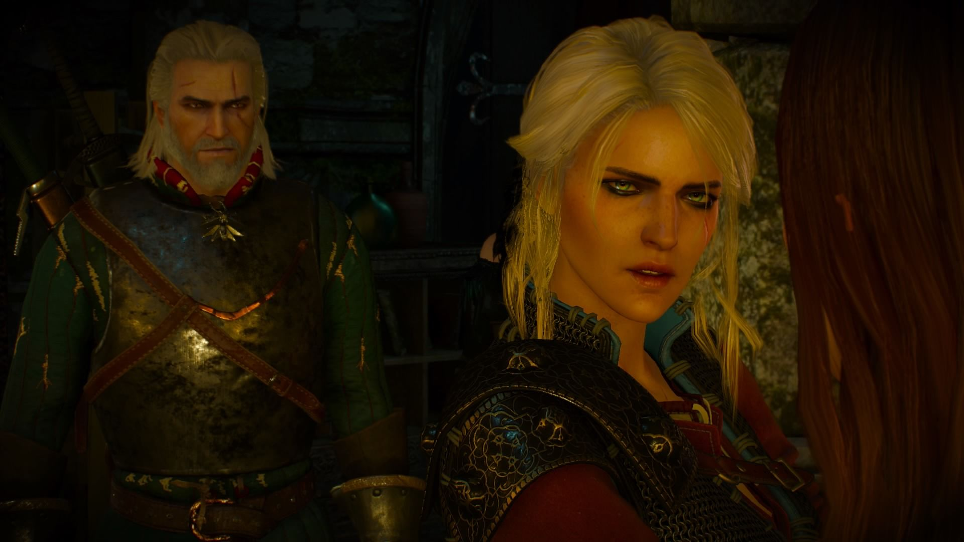 Witcher 3 Elf – Wonderful Image Gallery
