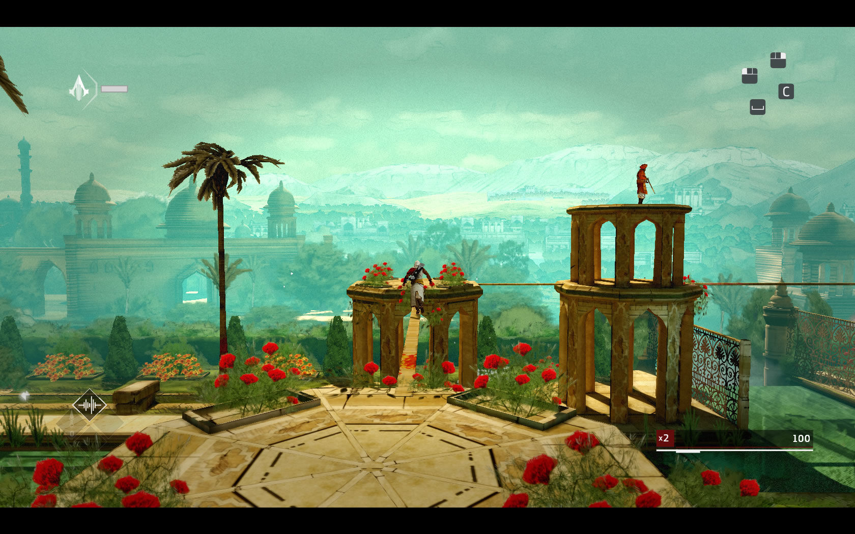 Assassin S Creed Chronicles India Screenshots For Windows Mobygames