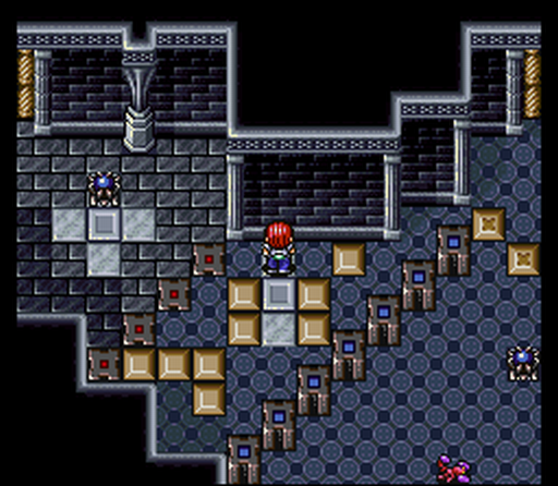 Image result for Lufia II: Rise of the Sinistrals