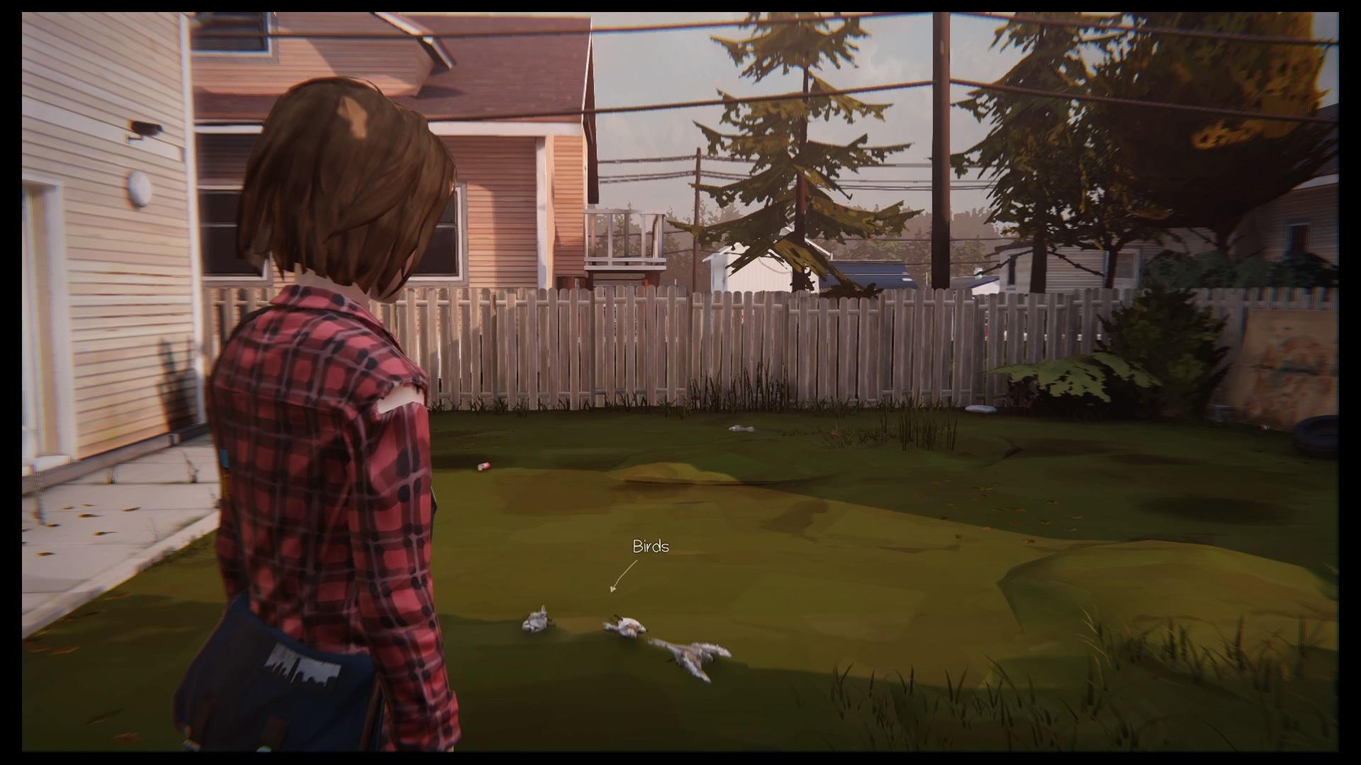 Life Is Strange Episode  Chaos Theory Playstation  Whats