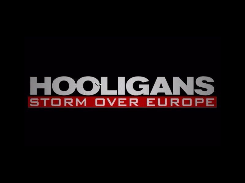 Hooligans Windows Title screen