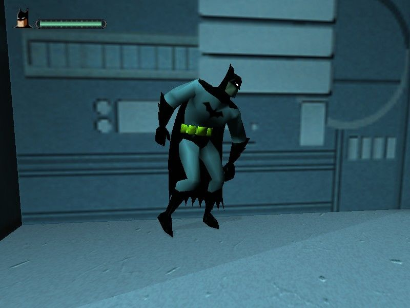 Batman: Vengeance Windows Thats how you can pass lasers