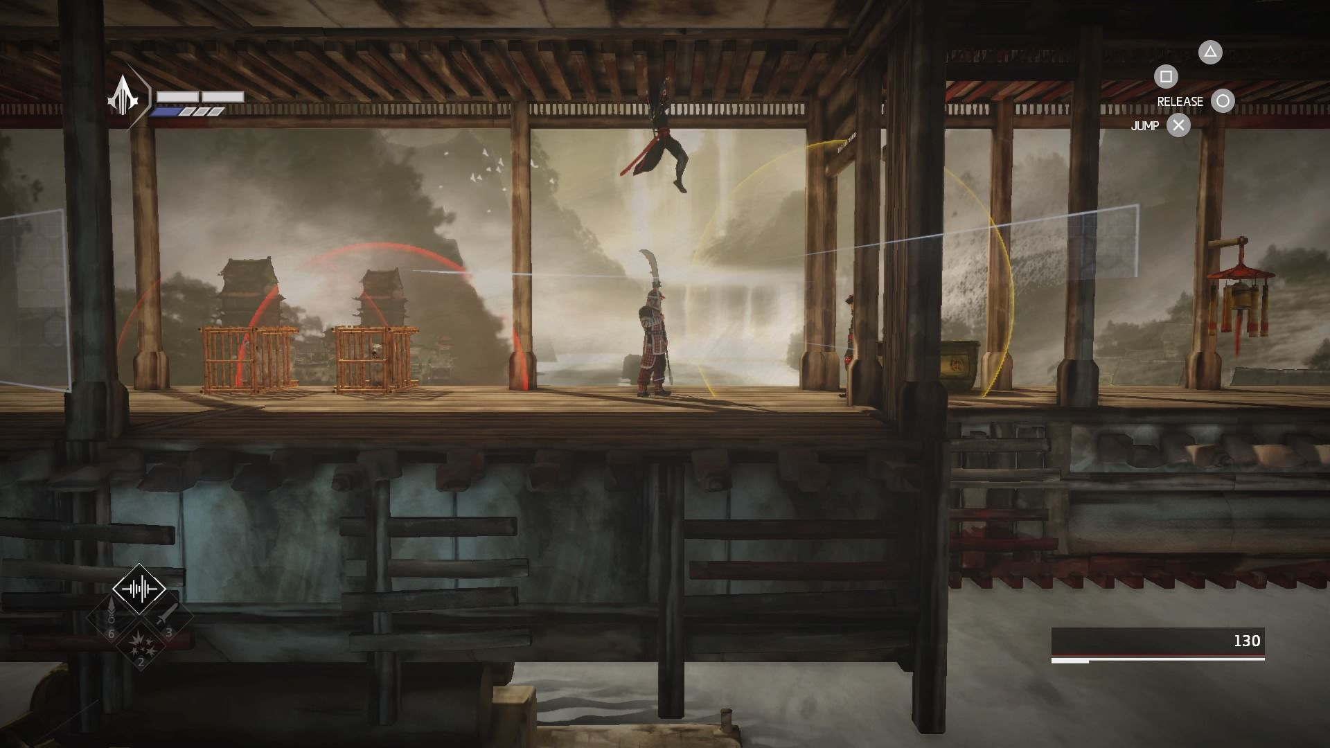 Assassin S Creed Chronicles China Screenshots For Playstation 4