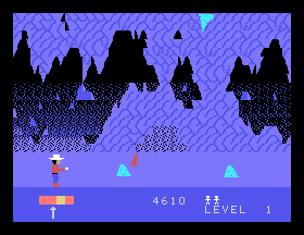Slymoids Screenshots for TI-99/4A - MobyGames