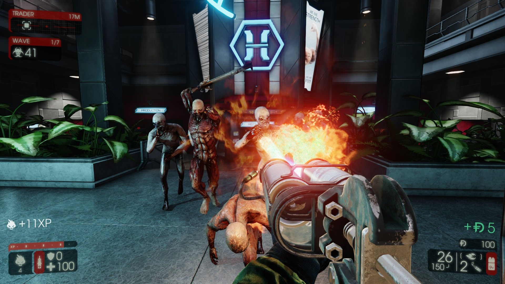 Killing Floor 2 Screenshots For Windows Mobygames