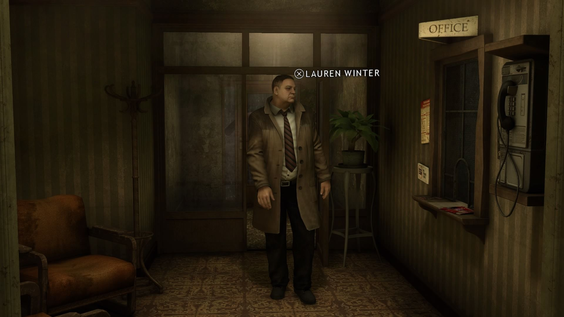Heavy rain screenshots for playstation 4 mobygames heavy rain playstation 4 scott shelby looking to talk to the victims of the infamous jeuxipadfo Image collections