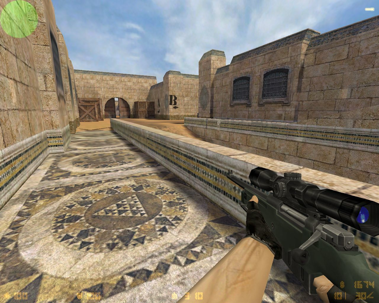 Direct - Counter Strike [cz+1 6][non-steam] [highly