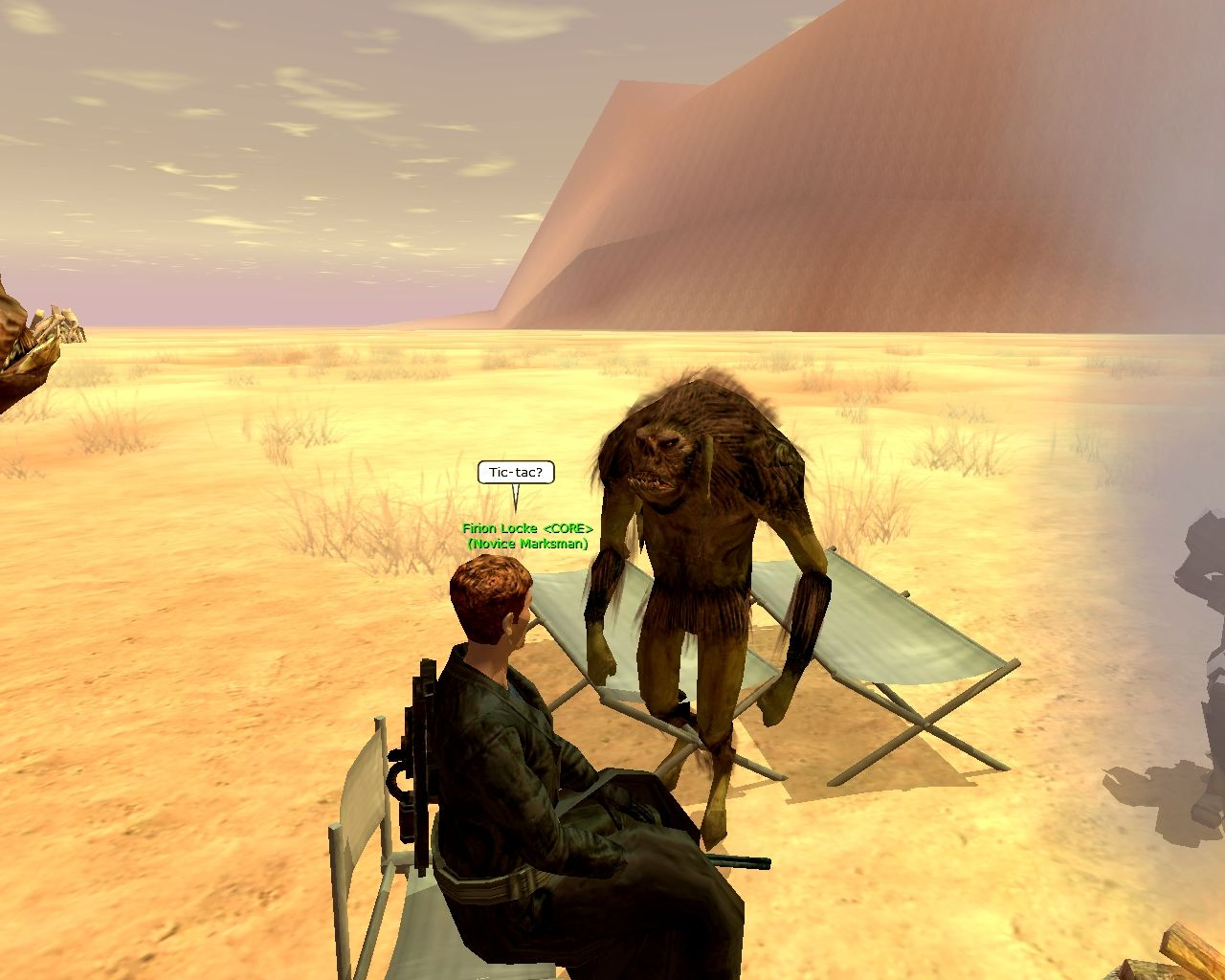 Star Wars: Galaxies - An Empire Divided Windows Monkeys on Lok