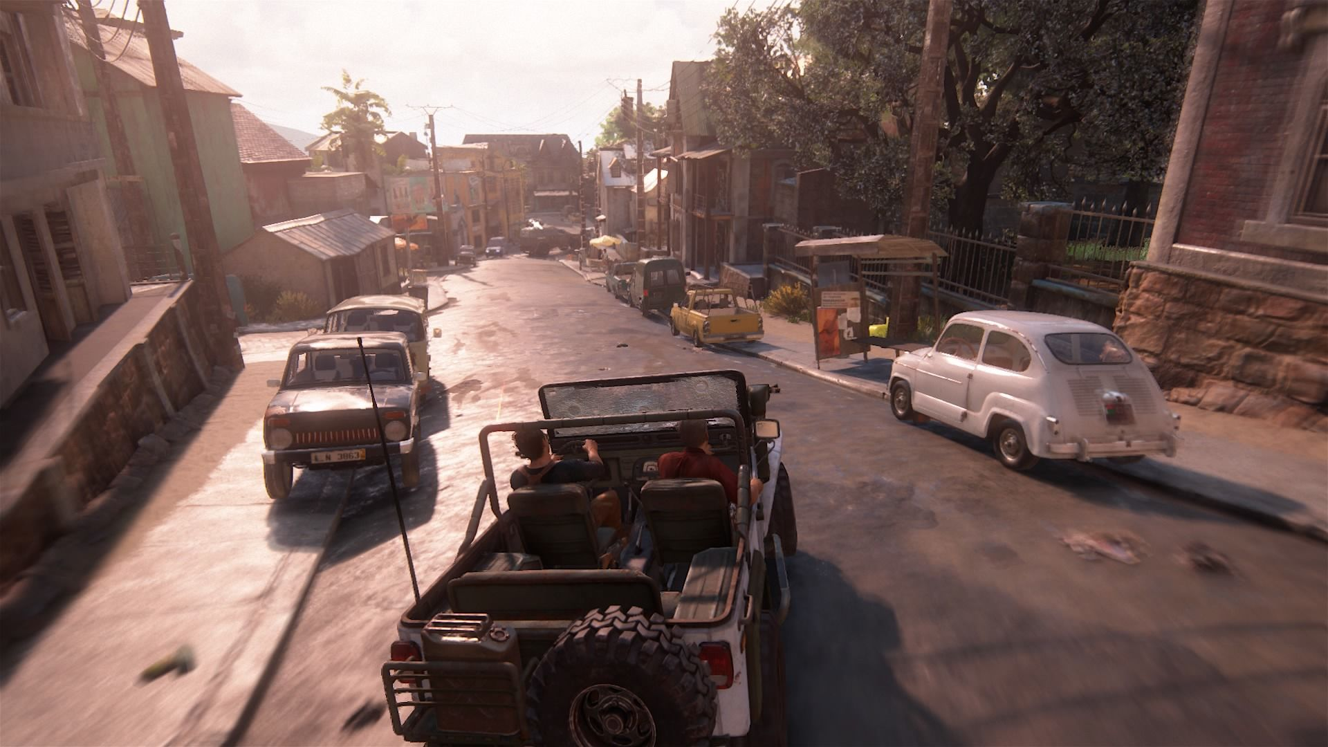 Uncharted 4 A Thief S End Screenshots For Playstation 4 Mobygames