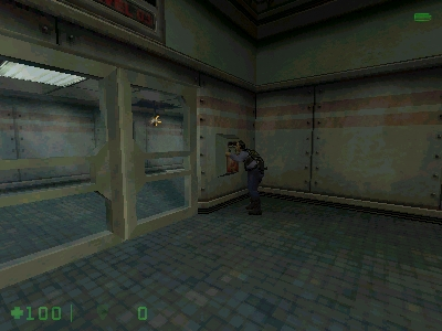 Half-Life: Opposing Force Windows You get help along the way.