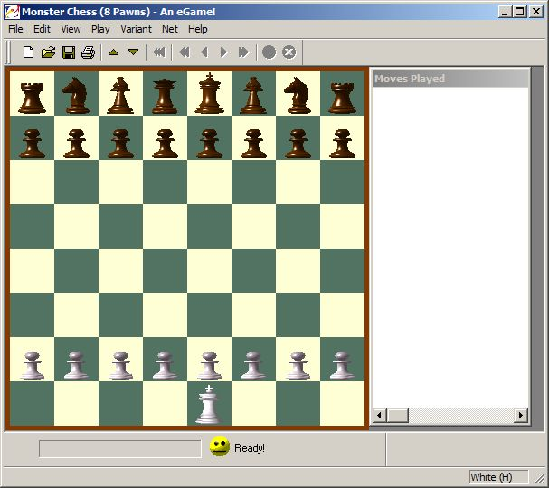 Chess Screenshots for Windows - MobyGames