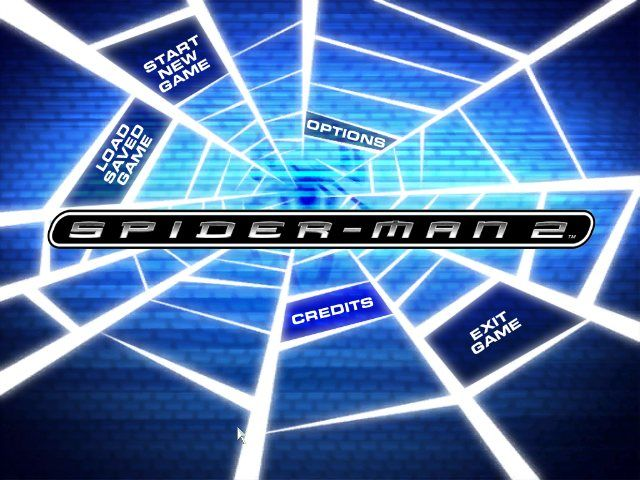 ����� ���� ������ Spiderman Game ����� ���� ������ Spiderman Game