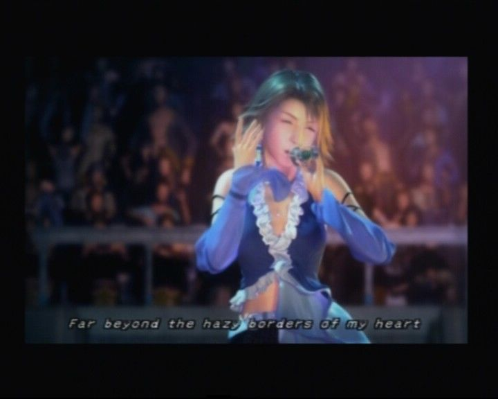 Final Fantasy X-2 PlayStation 2 Now this is not the High Summoner Yuna we know