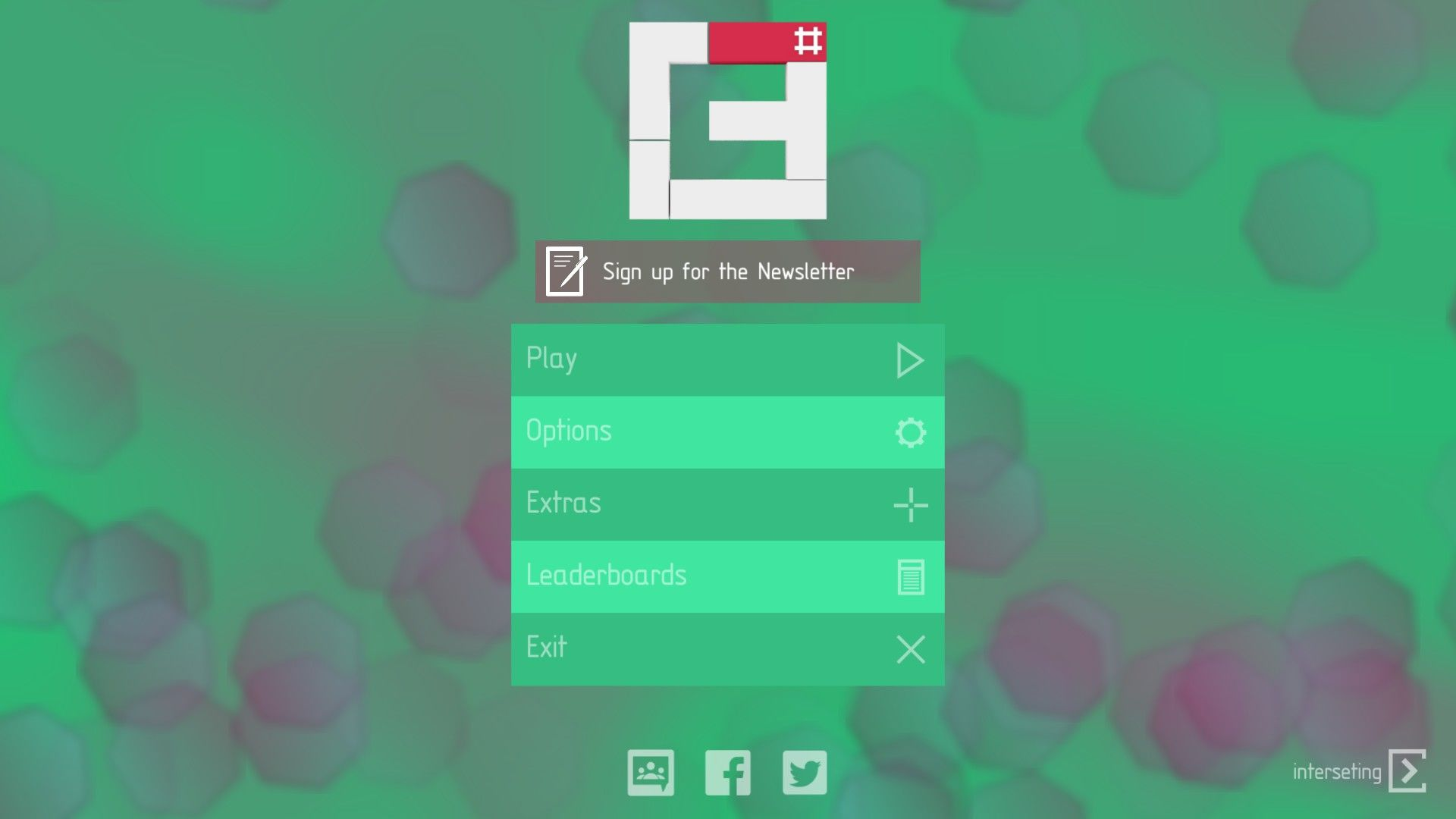 Chime Sharp Screenshots for Windows - MobyGames