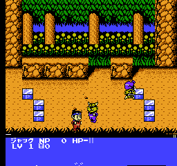 Super Chinese 3 Screenshots for NES - MobyGames