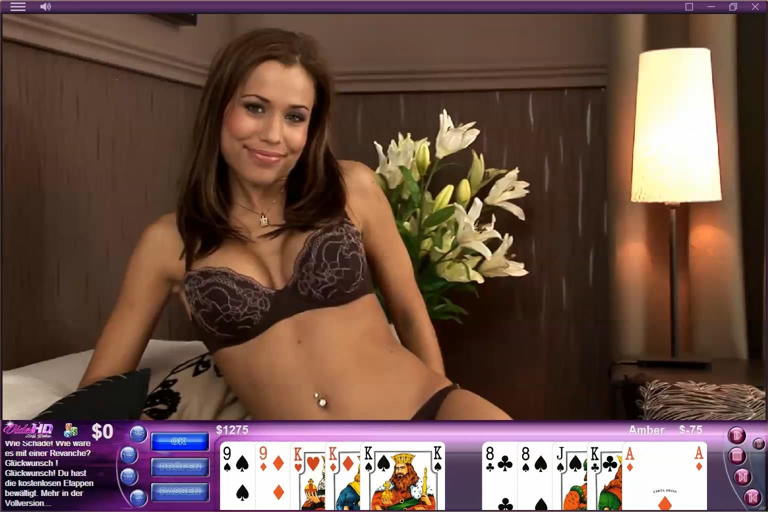That cock online strip texas holdem Mmmm