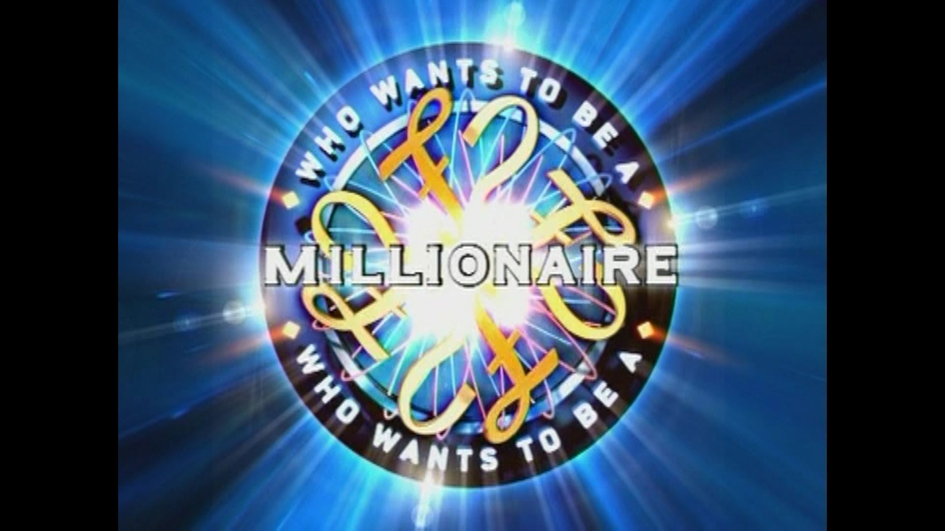 Who Wants To Be A Millionaire: Family Entertainment