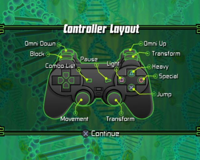 Ben 10: Protector of Earth Screenshots for PlayStation 2 - MobyGames