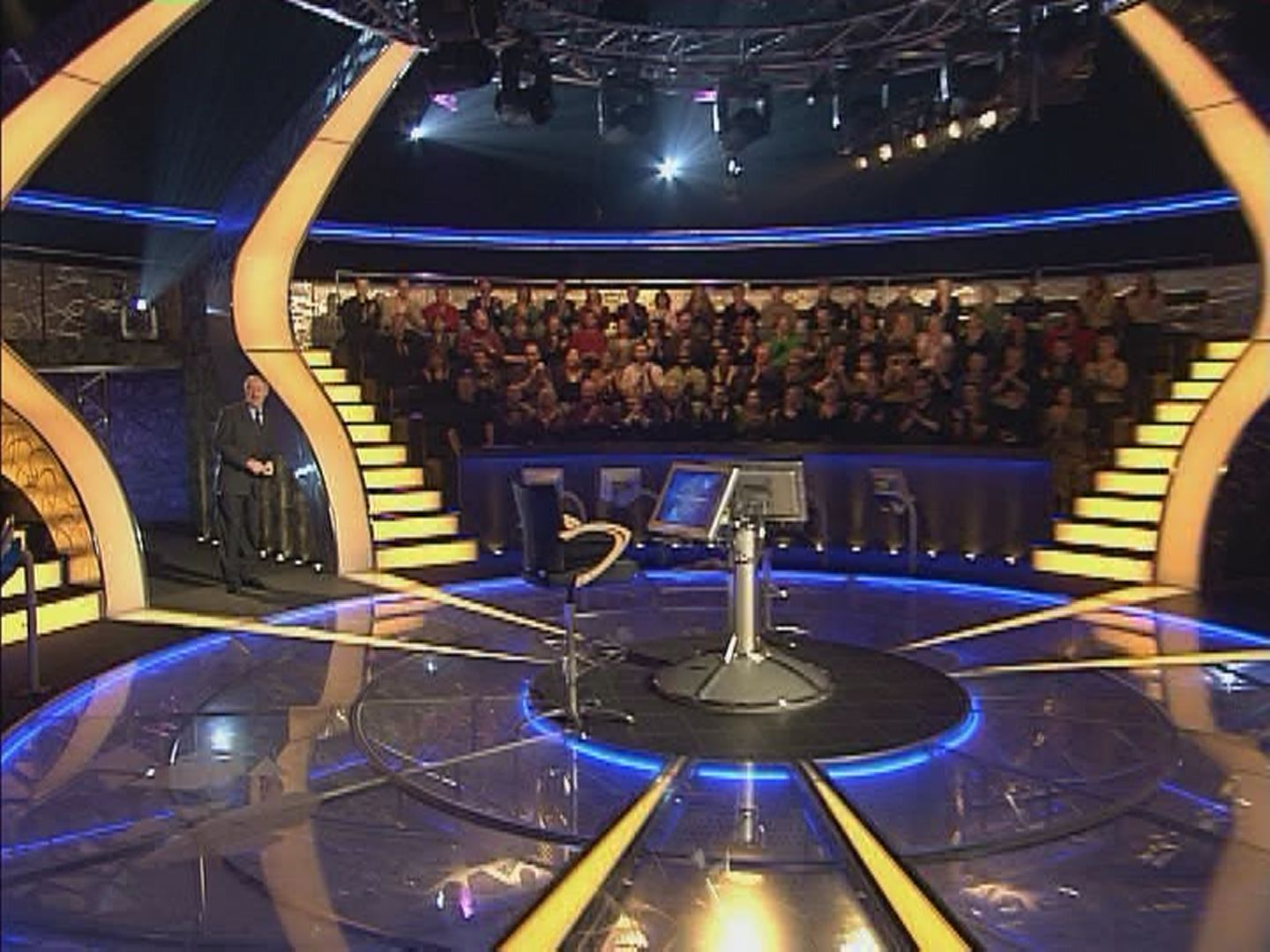 Who Wants To Be A Millionaire?: 3rd Edition Screenshots