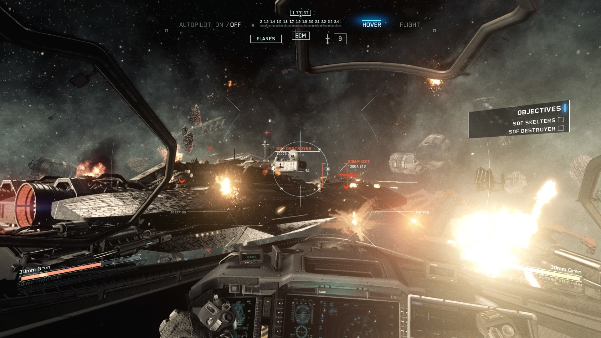 Call Of Duty Infinite Warfare Screenshots For Playstation 4 Mobygames Game Ps4 Enemy Destroyers Will Take More Time To Destroy